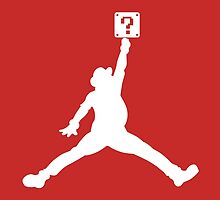 Jumpman '81 by worldcollider