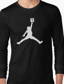 Jumpman '81 Long Sleeve T-Shirt