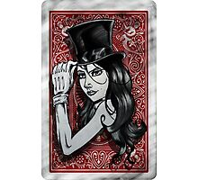 Magician Photographic Print