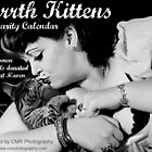 Purrrth Kittens Charity Calendar by cmrphotography