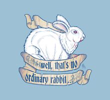 Killer Bunny Unisex T-Shirt