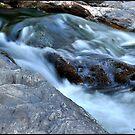 Roxbury Falls by dazaria