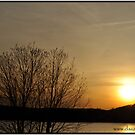 Candlewood Lake  by dazaria