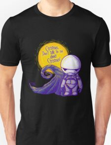 Marvin's Nightmare Unisex T-Shirt