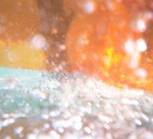 Sea Sparkle by Sarah Mosbey