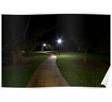 Synergy Park Poster