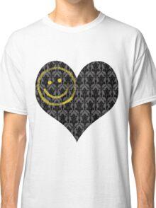 Sherlock Wallpaper Classic T-Shirt