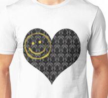 Sherlock Wallpaper Unisex T-Shirt