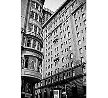 San Francisco II Photographic Print