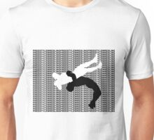 Freestyle Wrestling Suplex MMA  Unisex T-Shirt