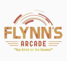 Flynn's Arcade Kids Clothes