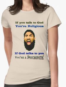 Talking to God T-Shirt