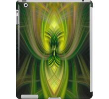 Big and Green iPad Case/Skin