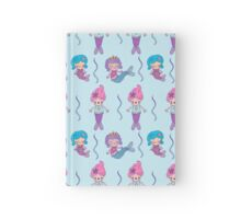 CUTE MERMAIDS Hardcover Journal