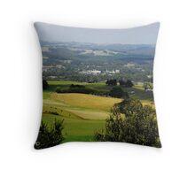 Wynyard, Tasmania Throw Pillow
