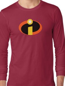 Incredibles Long Sleeve T-Shirt