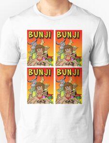 bunji cover T-Shirt