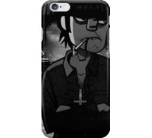 Murdoc And 2D  iPhone Case/Skin