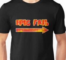 Epic Fail (colourful) T-Shirt