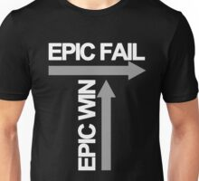 Epic Fail / Epic Win T-Shirt