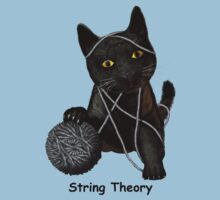 String Theory  by Carol and Mike Werner