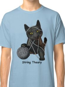 String Theory  Classic T-Shirt