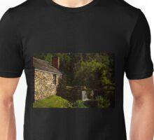Waterloo Canal Lock Unisex T-Shirt