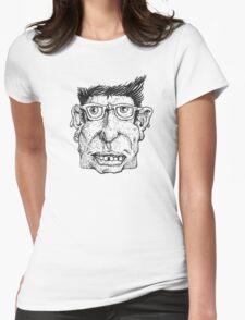 Ink Face Freak T-Shirt