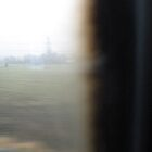 Train Journey 1 ( December 2010) by fatchickengirl