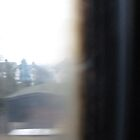 Train Journey 6 ( December 2010) by fatchickengirl