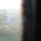 Train Journey 8 ( December 2010) by fatchickengirl