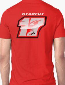 Jules BIANCHI_2014_#17_Helmet T-Shirt