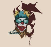 CLown Demonz I by topitup