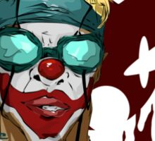 CLown Demonz I Sticker