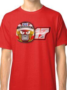 Jules BIANCHI_2014_Helmet Classic T-Shirt
