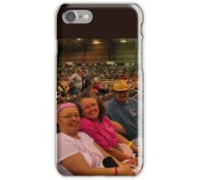 """The Three Amigos""... prints and products iPhone Case/Skin"