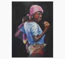 Malawian Way by Shirlroma
