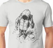 Ink Hooded Hiker Unisex T-Shirt