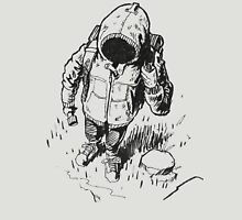 Ink Hooded Hiker Unisex T-Shirt