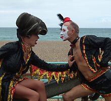 Gay Pride Brighton 2010 No8 by jason21