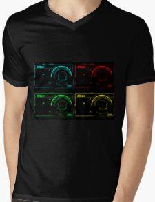 Nikon x 4 (PopArt) T-Shirt