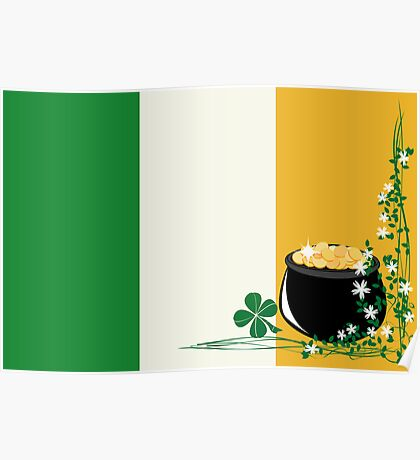 St' Patty Poster