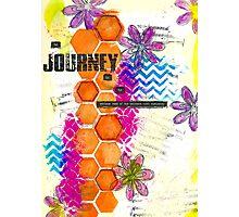To Journey... Photographic Print