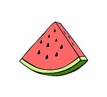 WATERMELON by lwtgraphics