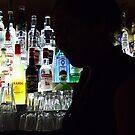 Secret Lemonade Drinker by Paul  Green