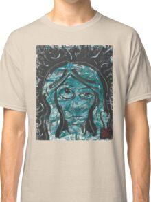 girl what a trip Classic T-Shirt