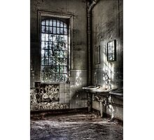 Back to the Basins Photographic Print