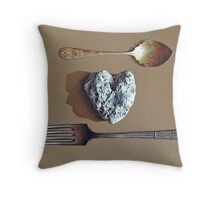 """""""You and Me"""" Throw Pillow"""