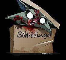 Schrödinger's Cat Solution by d4rkl1gh7