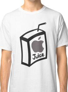 Apple juice Classic T-Shirt